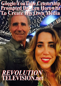 Len_Sherri_AC_Revolution_Television_Banner