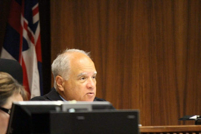 Judge Cardoza Mob Strikes Again in Foreclosure Fraud Caper Depriving Maui Homeowner
