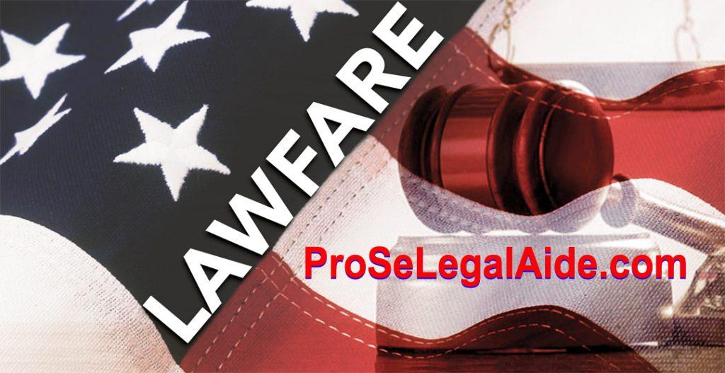 Pro Se Legal Aid