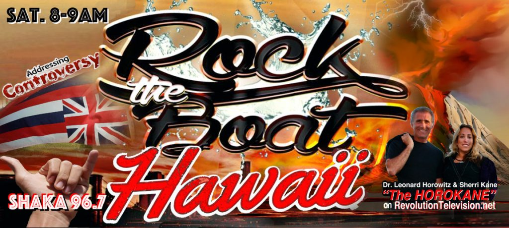 Rock the Boat Hawaii Archive