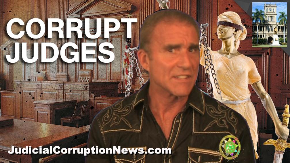 Horowitz v 7 Hawaii Judges