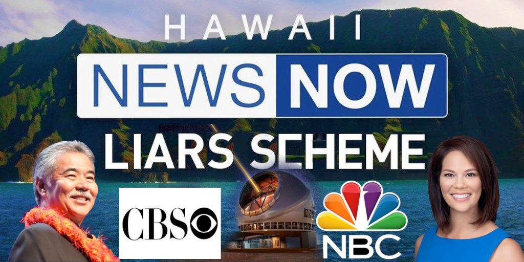 FBI and Hawaii News Now