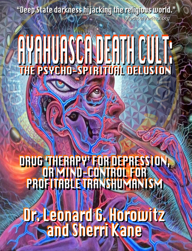 ayahuasca death cult
