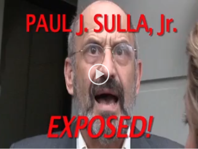 Attorney Paul J Sulla, Paul J Sulla , Paul J. Sulla, Paul Sulla, Melvin Fujino, foreclosure fraud, ronald ibarra