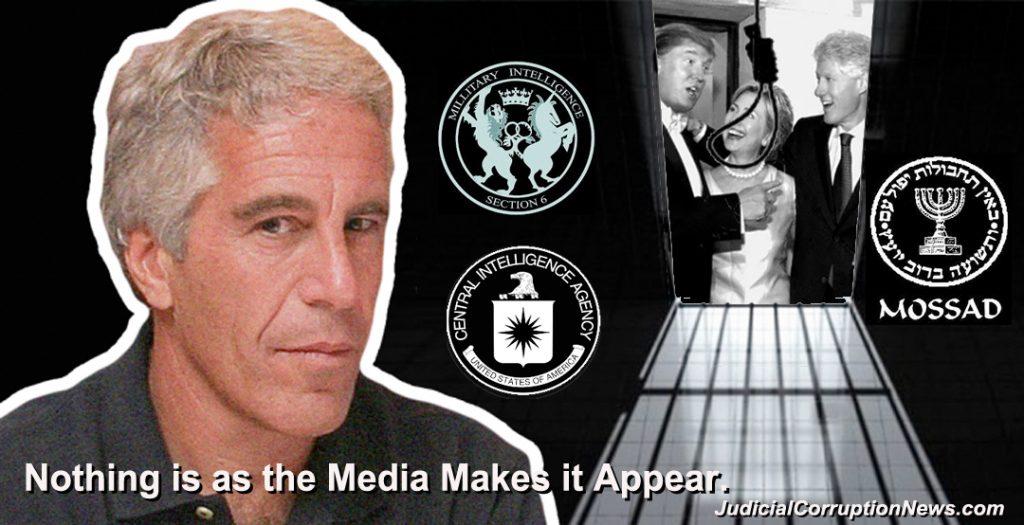 Epstein alive