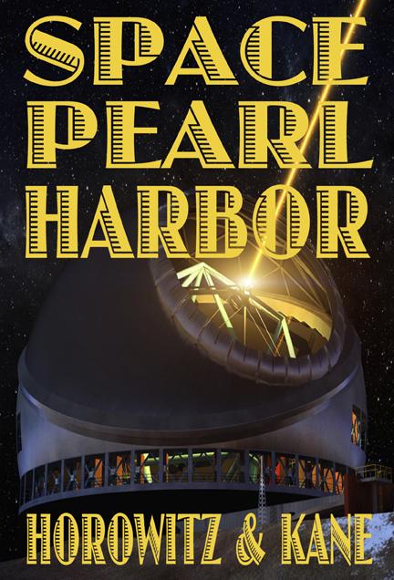Space Pearl Harbor