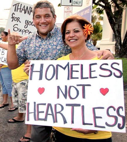 hawaii county mayor