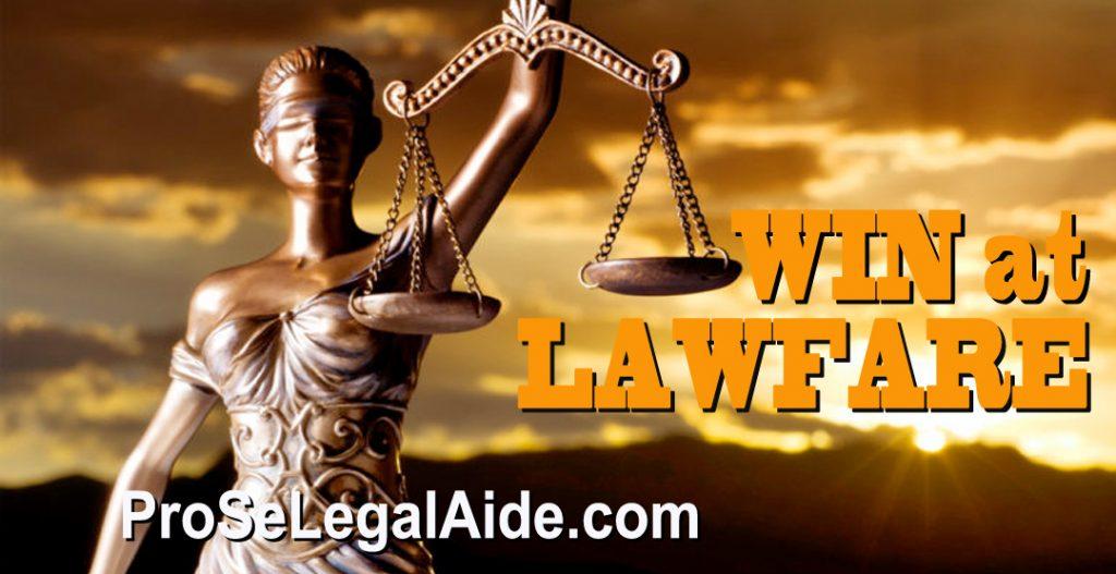 ProSeLegalAide.com
