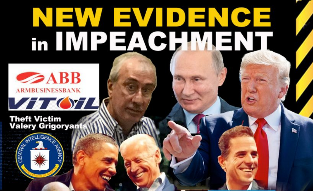 neglected impeachment intelligence