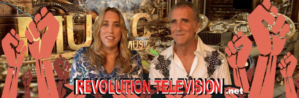 RevolutionTelevision.net