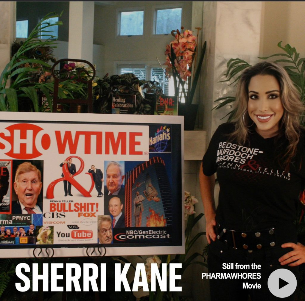 Sherri Kane Pharmawhores