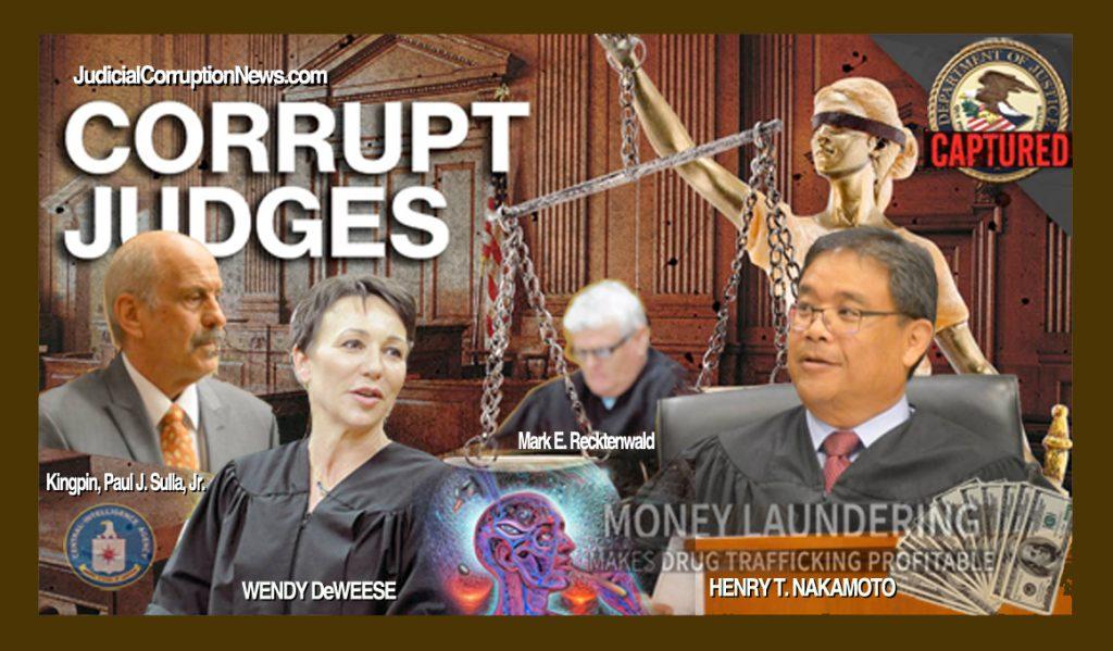 judge wendy deweese